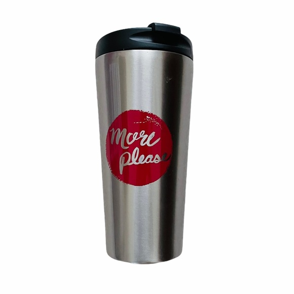 Starbucks 2014 Stainless Steel Travel Cup